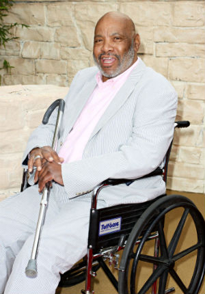 James Avery (actor) James Avery is survived by his