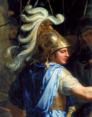 Historians and researchers have long debated that Alexander the Great's death was either due to natural causes or that he was secretly murdered.