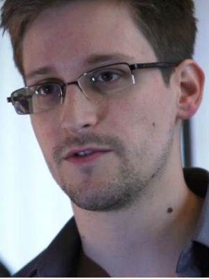 U.S. Attorney General Eric Holder has said he was unlikely to consider clemency for Edward Snowden.