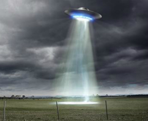 Claims of UFOs aren't scientifically verifiable, so they don't count. Few scientists think UFOs are real anyway. New methods of detecting life will prove fruitful and provide a better answer.