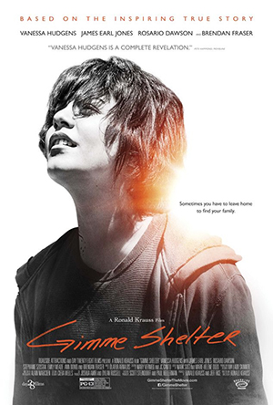 Movie 'Gimme Shelter' is powerful, a Must See movie!