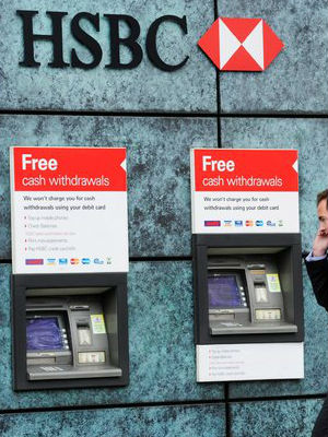 HSBC bank pleaded guilty to violating several laws in the U.S., including the Bank Secrecy Act, but avoided criminal prosecution.