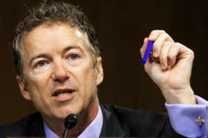 Sen. Rand Paul is taking the NSA to task with a class action lawsuit.