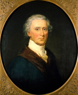Charles Carroll joined the patriots, as did a majority of Catholics to prevent America from becoming another Ireland, ruled by a militaristic tyrant.