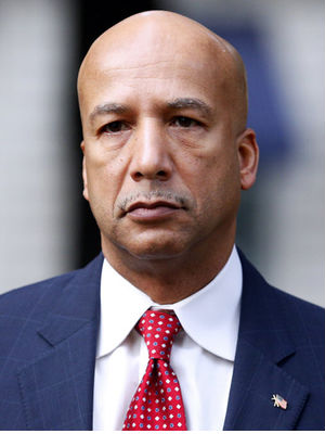 A jury found former New Orleans Mayor Ray Nagin guilty of taking hundreds of thousands of dollars in bribes. Convicted on 20 out of 21 counts of graft and corruption, Nagin's attorney says that they will appeal. 'I maintain my innocence,' was all Nagin had to tell reporters.