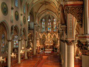 St. Ann's is an architectural and cultural gem of faith. It is worth more than just money.