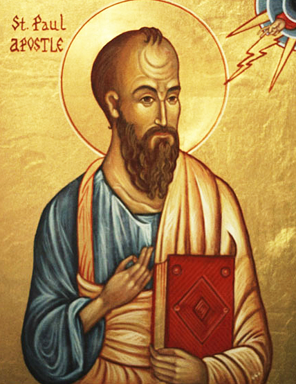 St. Paul the apostle, started as one of Christianity's most zealous enemies, was hand-picked by Jesus Christ to become the gospel's most ardent messenger.