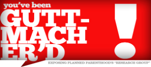 The Guttmacher Institute is notorious for slanted reporting. It is a front group for Planned Parenthood and has an agenda