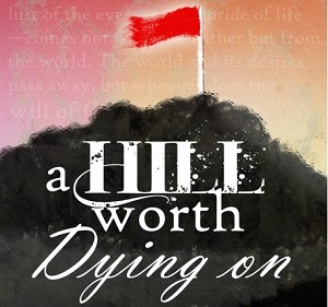 Image result for die on the hill