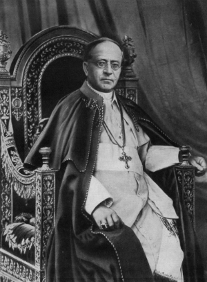 A fateful decree by Pope Pius XI in 1922 unexpectedly set the stage for the child abuse scandals of the following decades.
