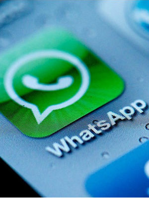 Facebook probably bought WhatsApp to add value to its existing messaging services.