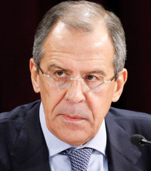 Russia has told the US that Western sanctions over the Crimea dispute are unacceptable -- and has threatened 'consequences.' That's according to Russian Foreign Minister Sergei Lavrov, who issued the threat in a telephone call to US Secretary of State John Kerry.