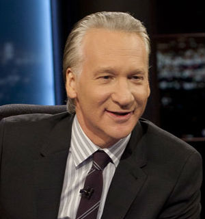 Bill Maher has been highly critical of religion and views it as highly destructive. However, he has been known to reject the 'atheist' label.