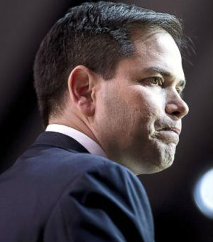 Senator Marco Rubio also called for an end to government involvement that impedes innovation and growth.