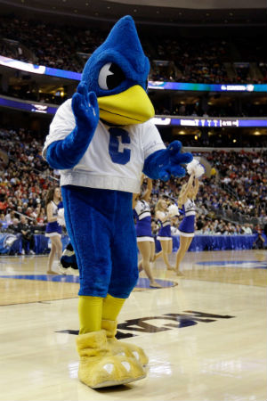 Creighton University holds the number three seed in the West, after losing the Big East conference championship to Providence.