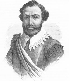 Sir Francis Drake reportedly covered his discovery of Canada at the behest of Queen Elizabeth I, who supposedly wished to avoid confrontation over the new territory with Spain.