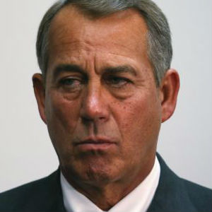 John Boehner says that the White House has been reduced to treating the law's March 31 regulatory deadline as a formality which to Boehner, is 'another deadline rendered meaningless.
