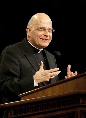 God bless you Cardinal George, and thank you for showing us how to live and love, with, in and for Lord Jesus. May we all take stock of our lives this Lent.