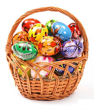 Children love Easter Egg Hunts. Lets make it special this year.