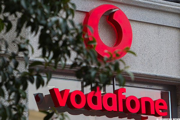 Europe's communications market is consolidating as Vodafone and rivals such as billionaire John Malone's Liberty Global vie for assets.