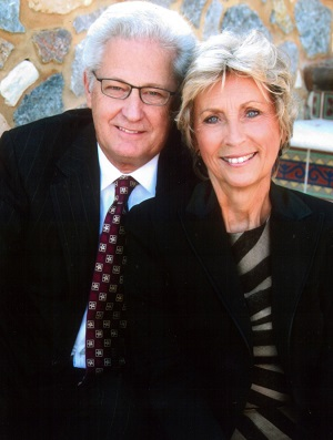David and Barbara Green, owners of Hobby Lobby