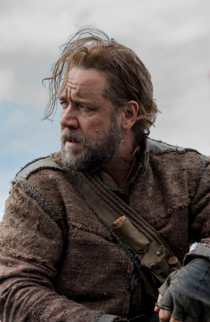 'Noah' the film comes with a highly distinguished pedigree. The lead is played by Oscar winner Russell Crowe and is supported by the venerated Anthony Hopkins, under the direction of Darren Aronofsky, the director of the highly lauded 2000 film 'Requiem for a Dream.'
