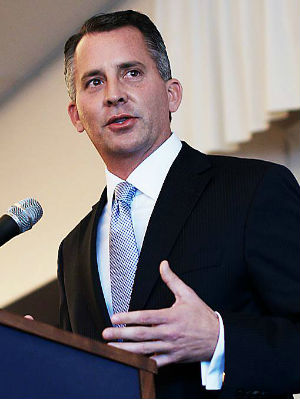 Republican David Jolly ran on the promise to repeal the Affordable Care Act. He also supported the overturning of Roe v. Wade.