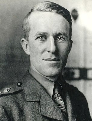 Almost 100 years before T. E. Lawrence returned to civilian life, a secret desert camp used by him - under his more famous nom de plume of 'Lawrence of Arabia' has been found intact.