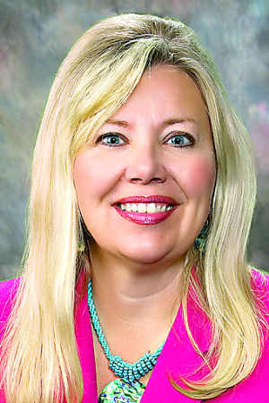 Rep. Debbie Lesko (R-Peoria) on her abortion clinic inspection advised her opponents, 'I would encourage your friends at Planned Parenthood not to sue.'