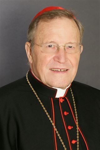 'The Church has to bridge this abyss,' Cardinal Walter Kasper said, but that 'does not mean pure appeasement policies, but the Church must explain in a new way what family and matrimony are in order to help people and at the same time remain faithful to the Gospel.'