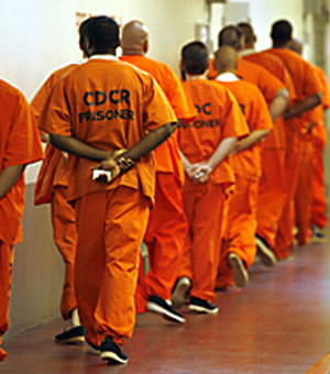 It must be stressed that prisoners in the continental U.S. have always had their health insurance paid while in jail.