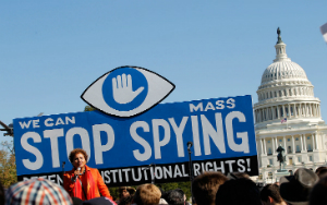 Americans have widely condemned NSA spying, but little has changed.