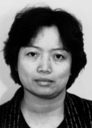 'Sister Ping' was finally arrested in the FBI's efforts to bust the notorious Fuk Ching gang, with which she had been associated.