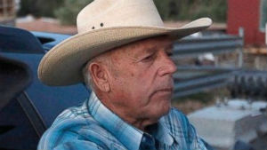 Cliven Bundy has been fighting with the Bureau of Land Management for 20 years over his cattle and grazing rights.