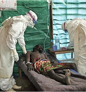 Guinea's health ministry this year has reported 122 'suspicious cases' of the viral hemorrhagic fever. Seventy-eight people have died so far, with 22 of the samples taken from patients testing positive for the highly contagious tropical pathogen.