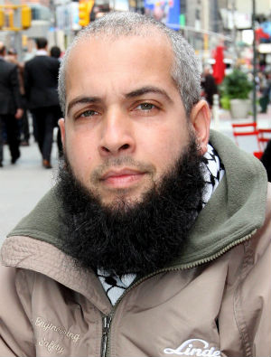 Yousef al-Khattab is one of the founders of a radical Islamist group called Revolution Muslim, which became a gateway for young jihadists in the U.S. looking to join terrorist organizations overseas.