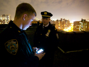 Should police be allowed to conduct a cellphone search without a warrant?