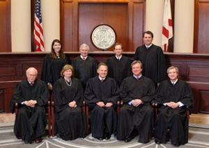 The Alabama Supreme Court