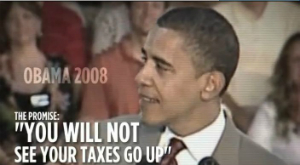 Obama has proposed hundreds of tax increases and more could come within the last two years.