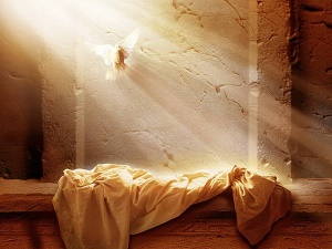 Easter is more than a Day; it is a way of living our lives in Jesus Christ. Darkness has been scattered by the Light which broke forth from that empty tomb. That Light is meant to infuse our daily lives with the radiance of Resurrected love.