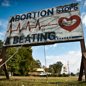 North Dakota has passed new abortion restrictions in recent years. Abortion supporters have declared North Dakota's fetal heartbeat law as the most restrictive in the country.
