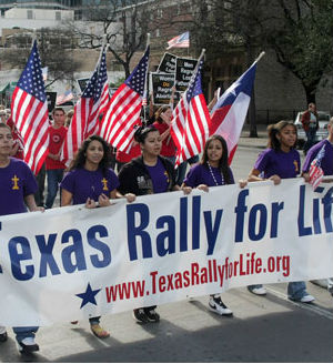There were more than 40 clinics that provided abortions in Texas in 2011; only 20 remain open.