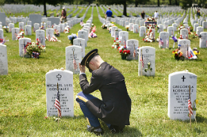 Memorial Day is a day to honor our lost heroes, those who gave all that we may live free.