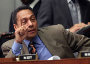 Mel Watt is the director of the Federal Housing and Finance Agency.