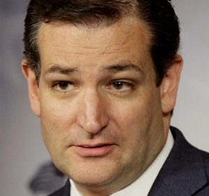 Senator Ted Cruz (R-TX) has published a list of Obama's offenses and overreaches.
