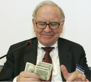Warren Buffett has donated $1.2 billion to anti-life groups.