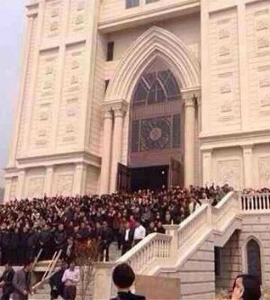 The partial or total demolition of at least half a dozen churches in Zhejiang province and a spate of detentions across China have fueled these concerns.