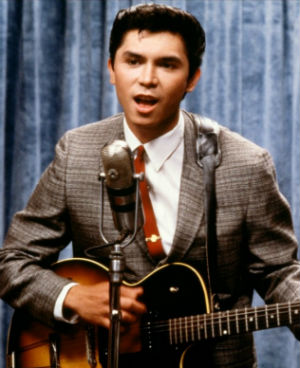 Eighties movie classics such as 'La Bamba,' about rocker Richie Valens arrive this month to both Amazon Prime and Netflix.