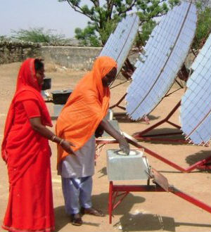 If current plans succeed, it would put India ahead of countries like China, the United States and Italy in solar energy production. The world's leader in solar energy, Germany,has over 32,000 megawatts of solar capacity.