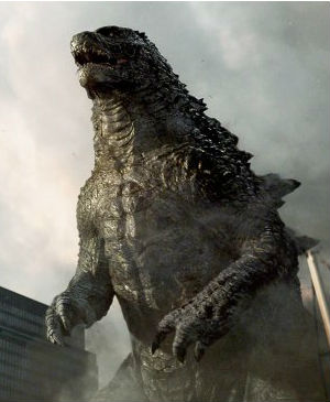 'Godzilla' roared into theaters last weekend, and predictably, moviegoers couldn't say no. The iconic monster movie opened to a worldwide box office take of $196.2 million.